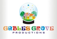 Gables Grove Productions Logo - Entry #111