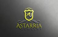 Astarria Jewelry Logo - Entry #7