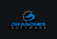Dragones Software Logo - Entry #123