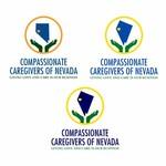 Compassionate Caregivers of Nevada Logo - Entry #118