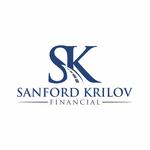 Sanford Krilov Financial       (Sanford is my 1st name & Krilov is my last name) Logo - Entry #354