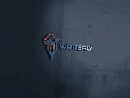 Writerly Logo - Entry #59