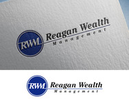 Reagan Wealth Management Logo - Entry #772