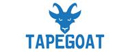 Tapegoat Logo - Entry #44