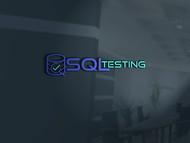 SQL Testing Logo - Entry #342