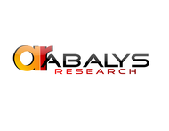 Abalys Research Logo - Entry #110