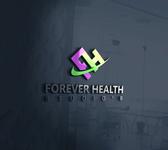 Forever Health Studio's Logo - Entry #66