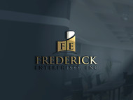 Frederick Enterprises, Inc. Logo - Entry #107