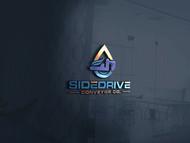 SideDrive Conveyor Co. Logo - Entry #418