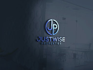 Justwise Properties Logo - Entry #309