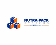 Nutra-Pack Systems Logo - Entry #24