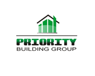 Priority Building Group Logo - Entry #105