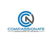 Compassionate Caregivers of Nevada Logo - Entry #95