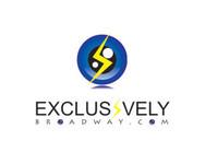 ExclusivelyBroadway.com   Logo - Entry #224