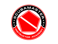 ScubaMaster Instructor Academy Logo - Entry #26