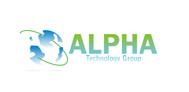 Alpha Technology Group Logo - Entry #58