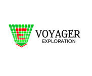 Voyager Exploration Logo - Entry #108