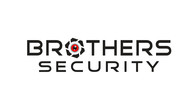 Brothers Security Logo - Entry #185