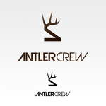 Antler Crew Logo - Entry #158