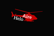 Helo Aire Logo - Entry #270