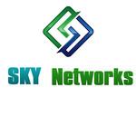 SKY Networks  Logo - Entry #73