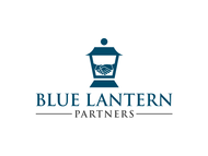 Blue Lantern Partners Logo - Entry #171
