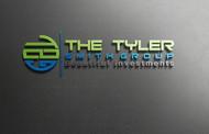 The Tyler Smith Group Logo - Entry #107