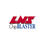 LNS CHIPBLASTER Logo - Entry #151