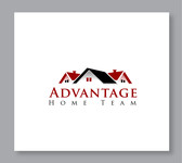 Advantage Home Team Logo - Entry #1