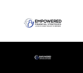 Empowered Financial Strategies Logo - Entry #227