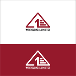 A1 Warehousing & Logistics Logo - Entry #105
