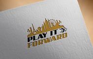 Play It Forward Logo - Entry #290