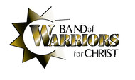 Band of Warriors For Christ Logo - Entry #61