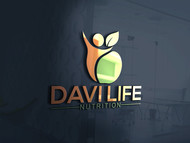 Davi Life Nutrition Logo - Entry #454
