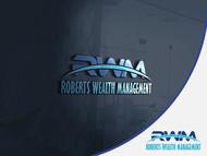 Roberts Wealth Management Logo - Entry #324