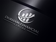 Durham Financial Centre Knights Logo - Entry #2