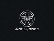 Antisyphon Logo - Entry #407