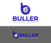 Buller Financial Services Logo - Entry #81