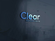 Clear Retirement Advice Logo - Entry #250