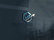 Rogers Financial Group Logo - Entry #55
