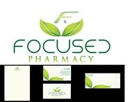 Online Pharmacy Logo - Entry #9