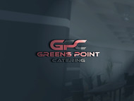 Greens Point Catering Logo - Entry #90