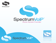 Logo and color scheme for VoIP Phone System Provider - Entry #277