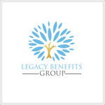 Legacy Benefits Group Logo - Entry #35