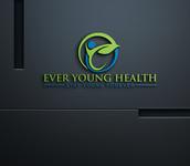 Ever Young Health Logo - Entry #220