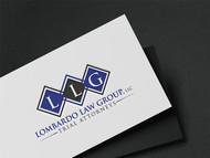 Lombardo Law Group, LLC (Trial Attorneys) Logo - Entry #34