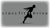 CrossFit Thrive Logo - Entry #8