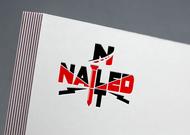 Nailed It Logo - Entry #218