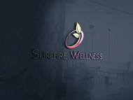 Surefire Wellness Logo - Entry #402