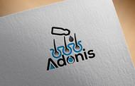 Adonis Logo - Entry #15